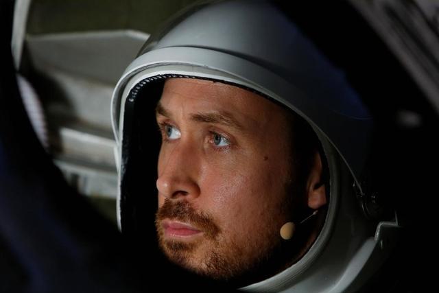 Фильмом открытия Венецианского кинофестиваля будет фильм Дэмьена Шазелла «Человек наЛуне»