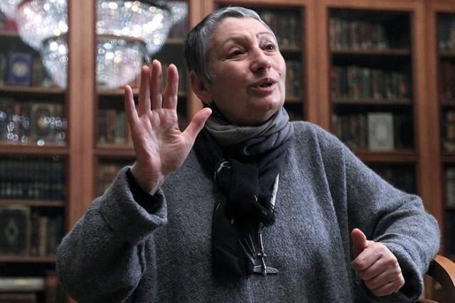 Роман Людмилы Улицкой победил вчитательском голосовании «Большой книги»