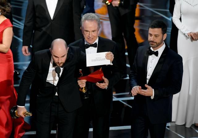 Киноакадемия США разорвала договор  свиновниками скандала на«Оскаре»