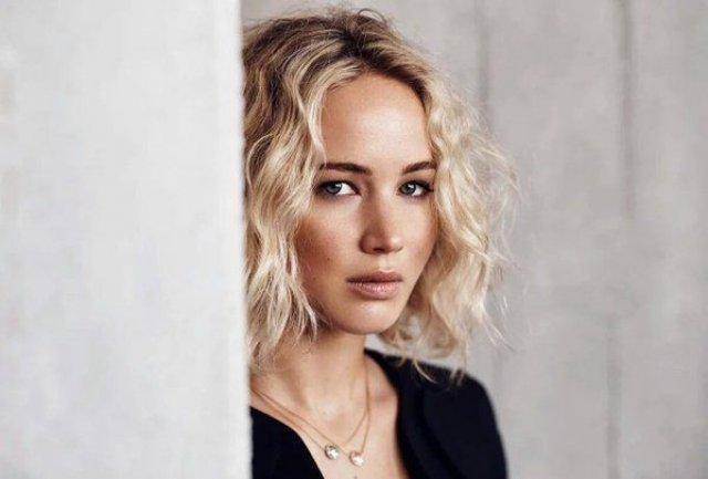 Американская актриса