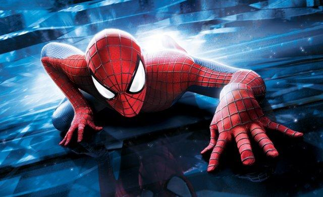 1-ый тизер фильма «Человек-паук: Возвращение домой»