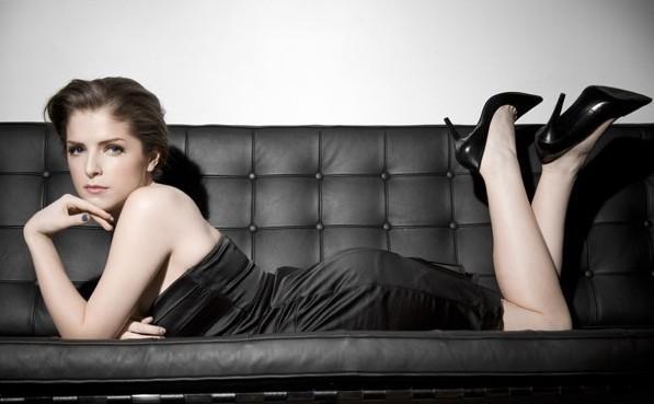 Анна Кендрик сыграет дочь Санты
