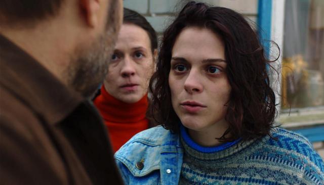 Кантемир Балагов представил нафестивале вКанне собственный дебютный фильм «Теснота»