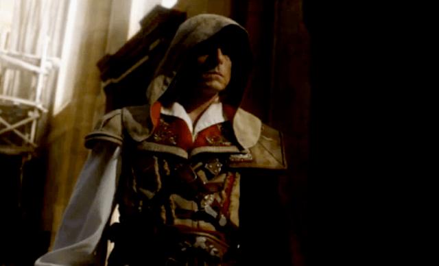 Вышел новый трейлер фильма «Кредо убийцы», снятого повидеоигре