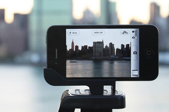Стивен Содерберг снимет собственный новый фильм наiPhone