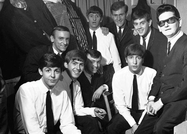 5 туров, изменивших историю музыки