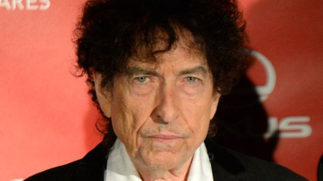 Боба Дилана ожидают вШвеции в 2017-ом