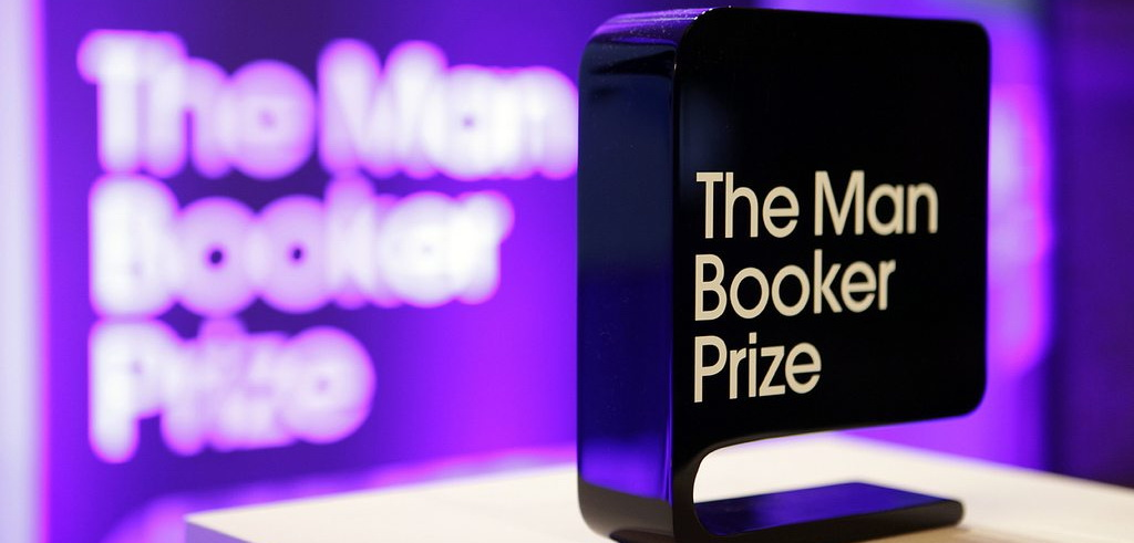 The Man Booker Prize 2016