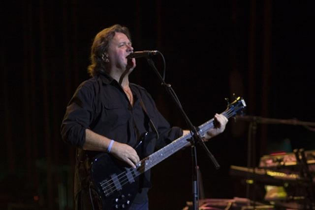 Скончался вокалист рок-групп King Crimson и Азия Джон Уэттон