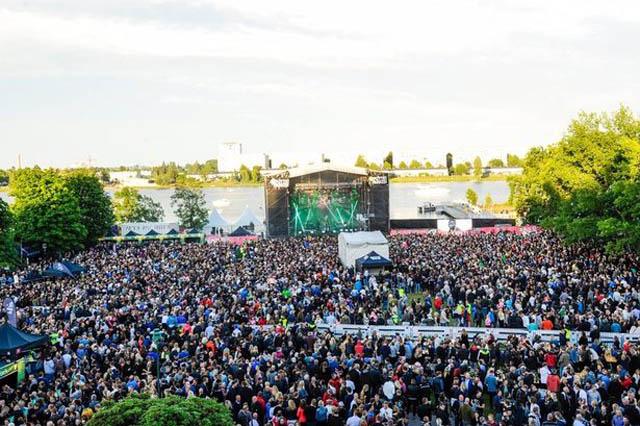 Крупнейший музыкальный фестиваль Швеции отменен из-за половых домогательств