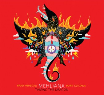 Mehliana - Taming the Dragon [2014]