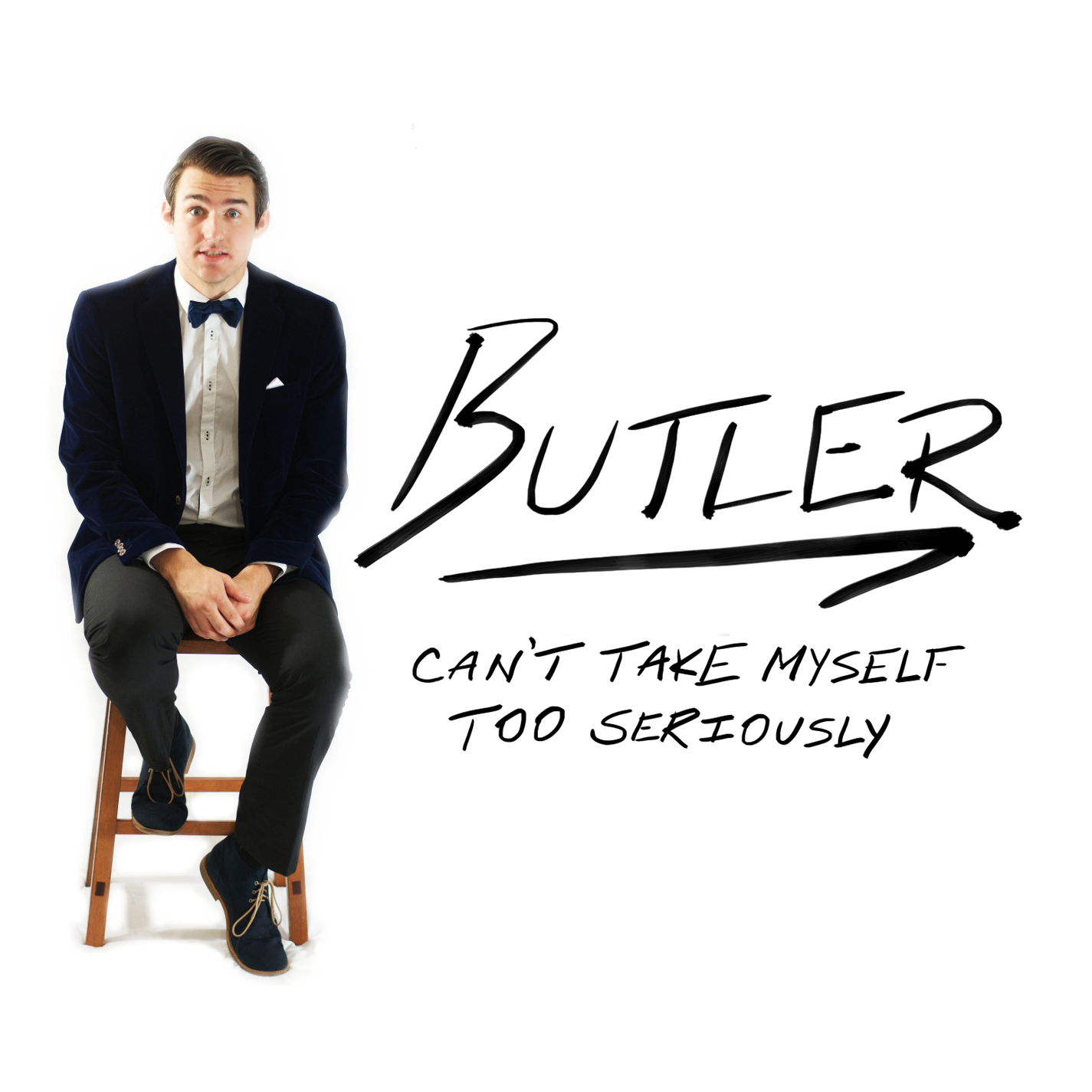 Butler - Can't Take Myself Too Seriously [2014]