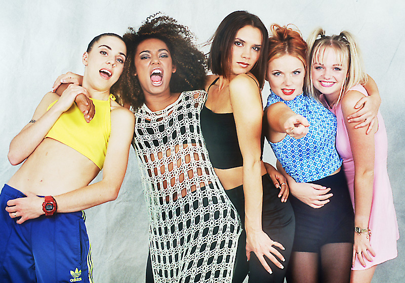 Spice Girls