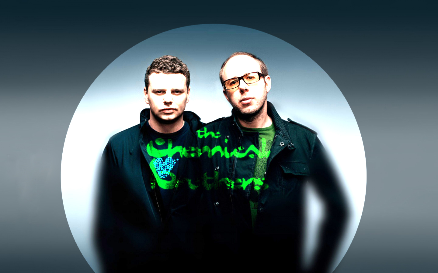 The Chemical Brothers записали пластинку под названием «Born In The Echoes».