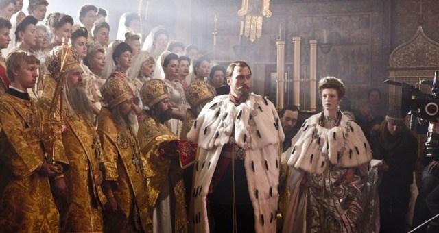 Кинофильму  «Матильда» выдали прокатное свидетельство
