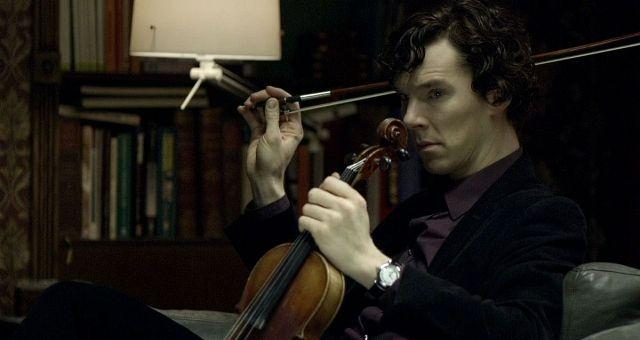 Вышел трейлер четвертого сезона Шерлока