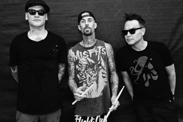 Blink-182 выпустили клип «Home Is Such a Lonely Place»