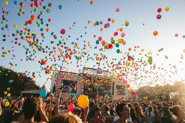 Sziget, Coachella, Rock In Rio: крупнейшие музыкальные фестивали вчера и сегодня