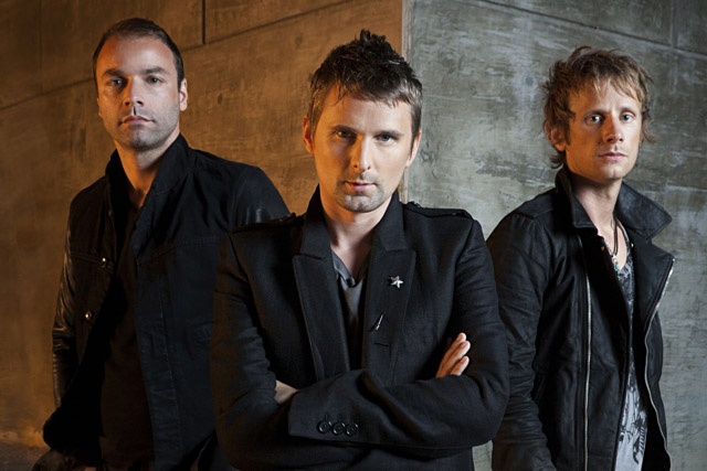 Muse выпустили клип «New Kind Of Kick»