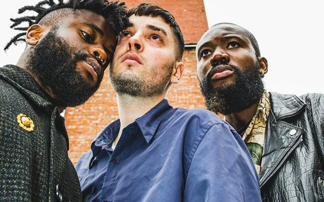 Young Fathers выпустили клип «Lord»