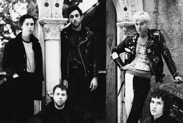 The Neighbourhood выпустили клип «Scary Love»