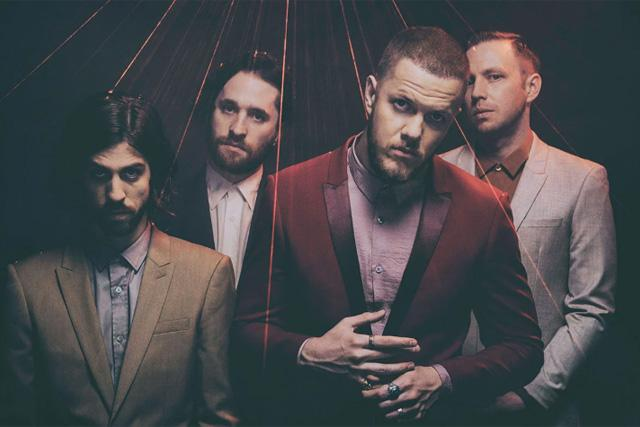 Imagine Dragons выпустили трек «Natural»