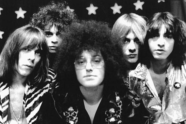 Punk rock: MC5 philosophy of rebellion
