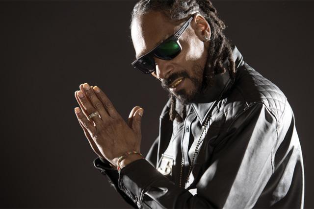 Snoop Dogg выпустил альбом «Snoop Dogg Presents Bible Of Love»