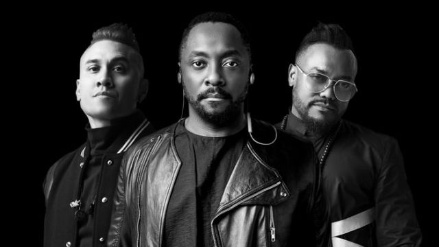 The Black Eyed Peas выпустили сингл «Get It»