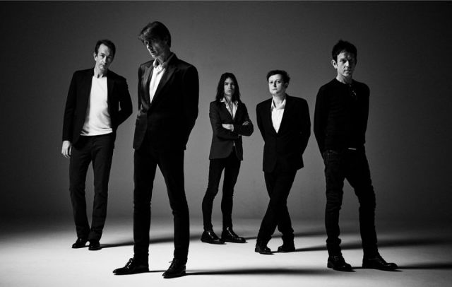 Suede выпустили клип «The Invisibles»