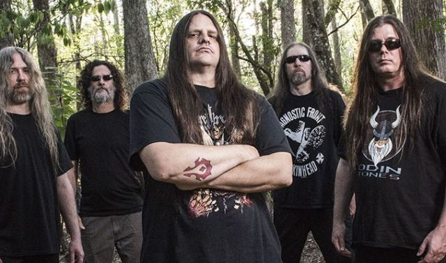 Cannibal Corpse выпустили альбом «Red Before Black»