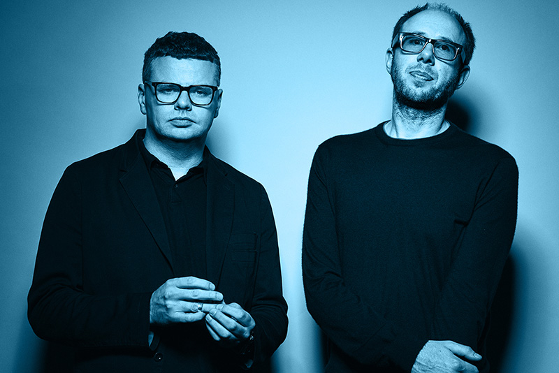 The Chemical Brothers выпустили клип «We've Got to Try»