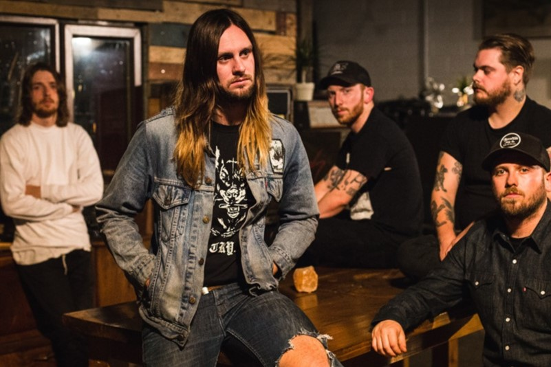 While She Sleeps выпустили альбом «So What?»
