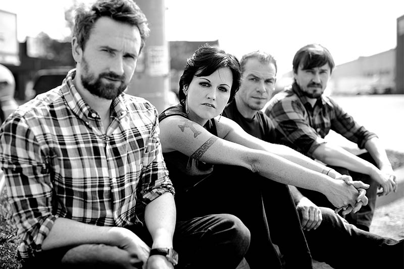The Cranberries выпустили альбом «In The End»