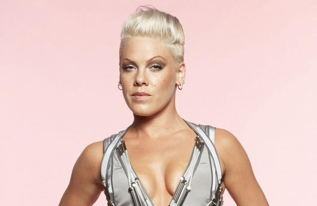 Pink выпустила клип «What About Us?»
