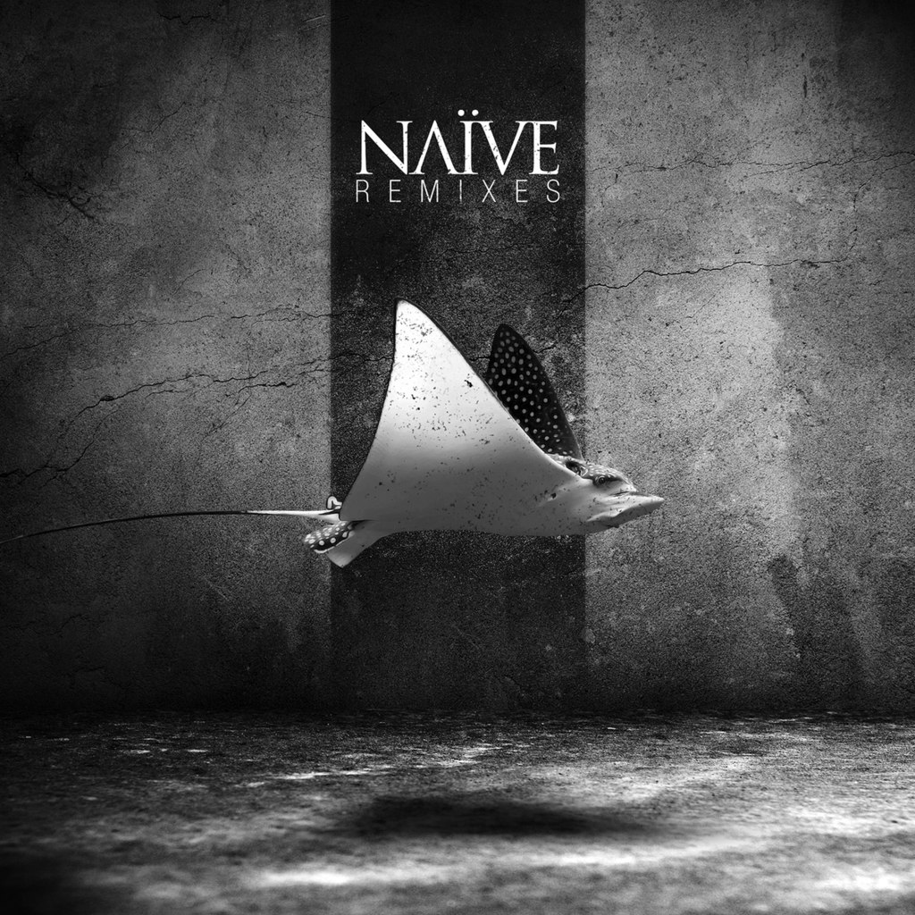 NAÏVE - REMIXES [2014]