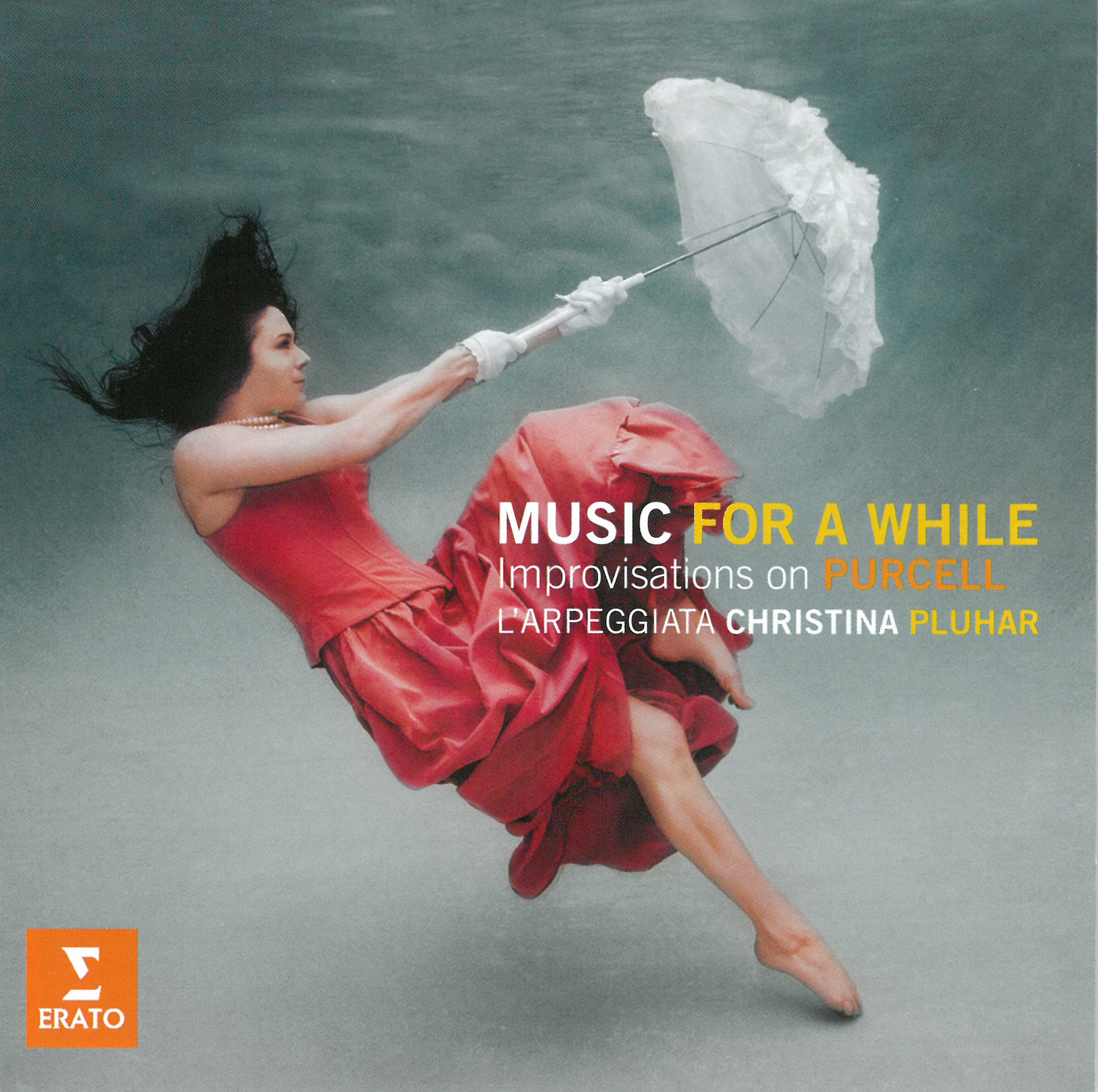 Christina Pluhar - Music for a While