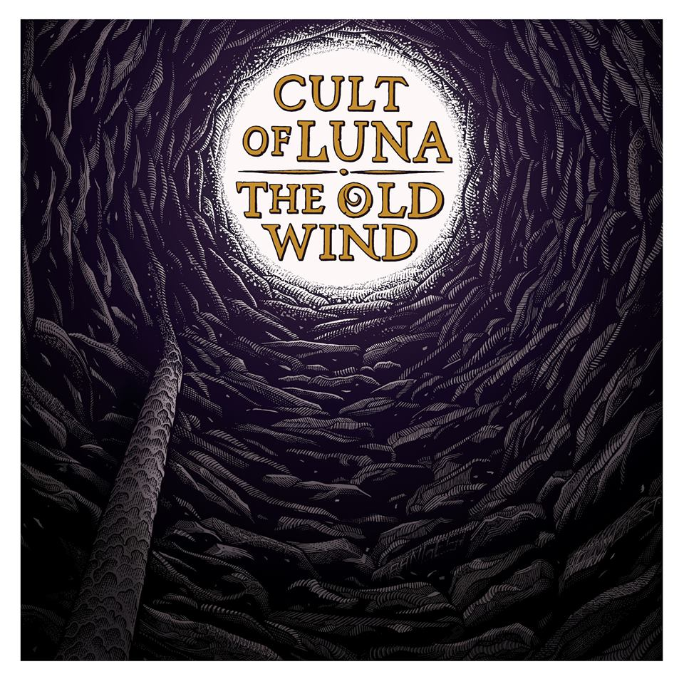 Cult of Luna+The Old Wind_split