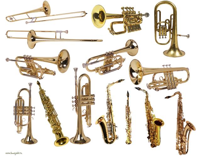картинки муз. инструменты