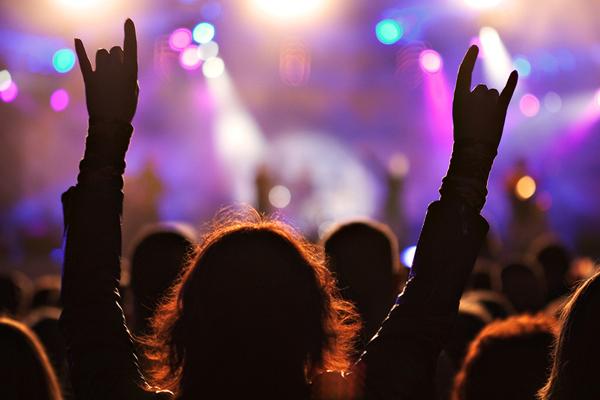 Современные жанры музыки (список)